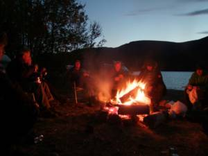 Expedition Murmansk – Kola Halbinsel - 08.2022