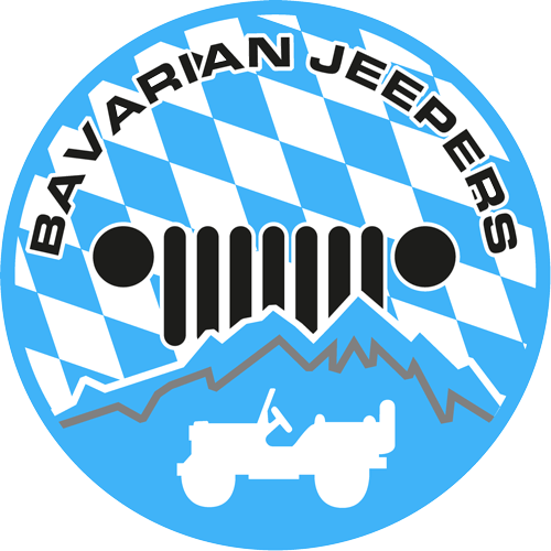 Bavarian Jeepers