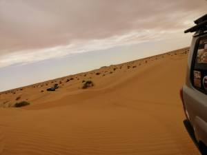 """Tunesien """"Highlights & History - Entdeckertour - Wüste, Oasen und kulturhistorische Highlights"""" - 12.2022 - Hotel"""