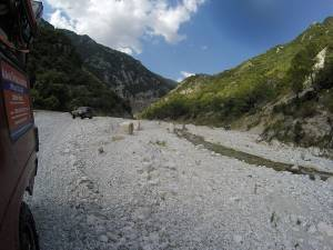 Albanien 07.2020