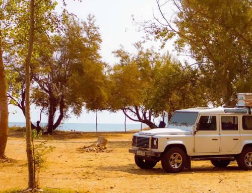Vorschau der Offroad Tour: Korsika 2018
