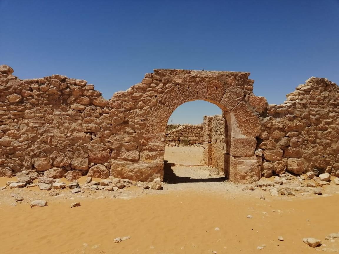 Offroad Tour Tunesien 2020